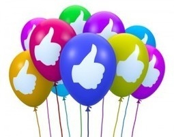 Top 10 Facebook Pages for Educators | Teacher/student | Scoop.it
