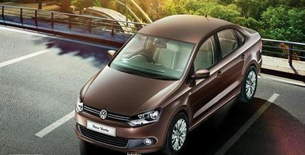 Facelifted VW Vento revealed ahead of its launch news - ecardlr | Search new cars by price, make and model and buy new cars with best deals | Scoop.it