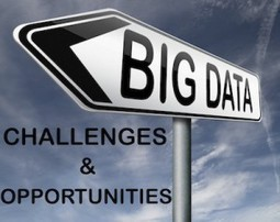 Challenges and Opportunities With Big Data   Cloud Computing Reviews   Scoop.it