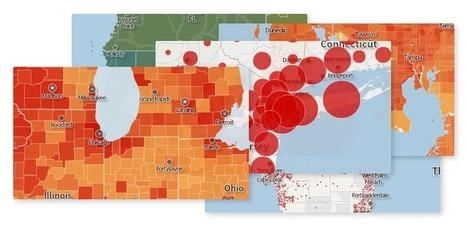 Social Explorer | Cartography Corridor | Scoop.it