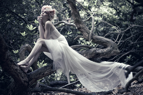 Fashion Photography by Sarah Louise Johnson | All Things Photography | Scoop.it
