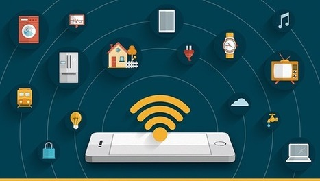 Internet of Things offers opportunity for companies big and small | Marketing Digital | Scoop.it