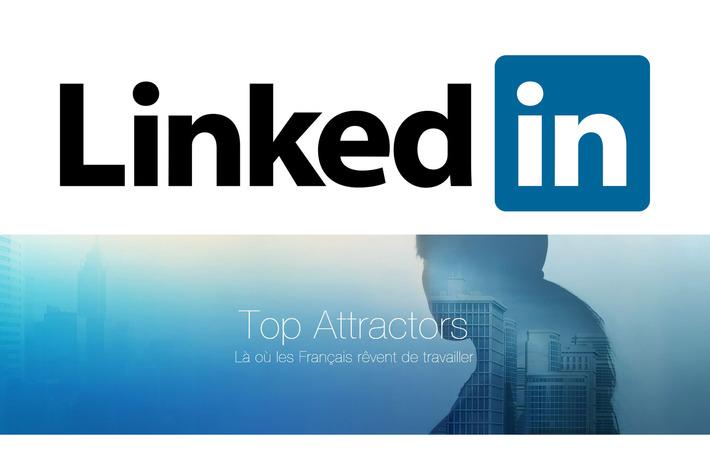 Les 25 entreprises les plus attirantes selon LinkedIn | Relations publiques, Community Management, et plus | Scoop.it