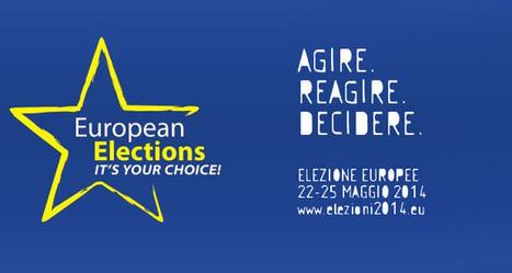 Tutto ciò che c'è da sapere sulle Elezioni Europee | Beezer | Bizer | Scoop.it