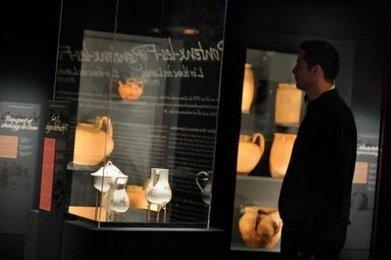 Zoom sur la poterie de Castandet - Sud Ouest   signatures landaises   Scoop.it