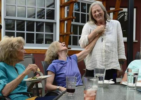 Senior cohousing residents build community, deal with issues of aging | Aging Gracefully in a Village | Scoop.it