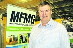 Food producers to enjoy profits | The #Agvocate | Scoop.it