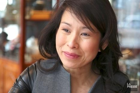 Kim Thùy: révéler la beauté du monde   Josianne Desloges   Livres   La minute culturelle de Plumblossom   Scoop.it