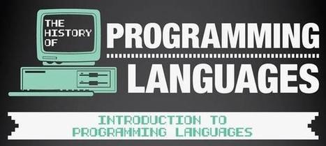 Historia de los Lenguajes de Programación | ICT hints and tips for the EFL classroom | Scoop.it