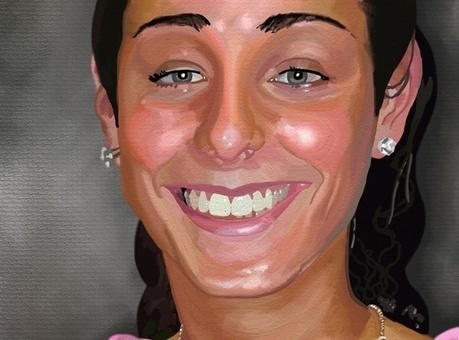 How to Paint a Realistic Portrait in ArtRage for iPad | Creating on the iPad | Scoop.it