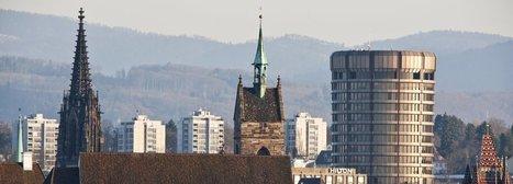 Le Comité de Bâle voudrait renforcer les fonds propres des banques | great buzzness | Scoop.it