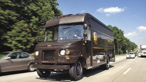 UPS to invest $309M in Louisville; triple the size of ground sorting facility - Louisville Business First | Global Logistics Trends and News | Scoop.it