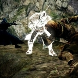 Dark Souls 2 beta open to PlayStation Plus subscribers this Sunday morning - Eurogamer.net | Gaming | Scoop.it