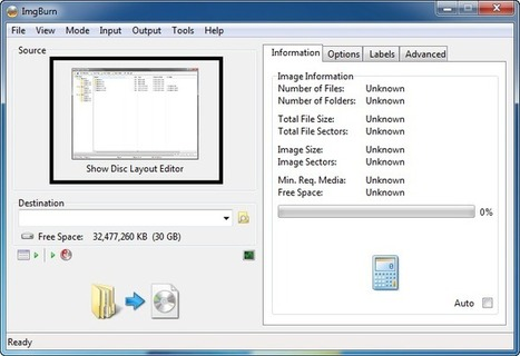 Easy way to back up and recover hard drive data | CrunchyFeed | Technology | Scoop.it