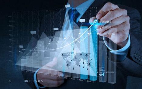 Analista de Big Data se convierte en la profesión más atractiva del futuro próximo | Big and Open Data, FabLab, Internet of things | Scoop.it