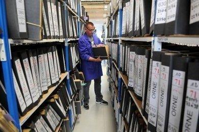Pau - Les archives militaires s'aligneront sur 120 km ! | Nos Racines | Scoop.it