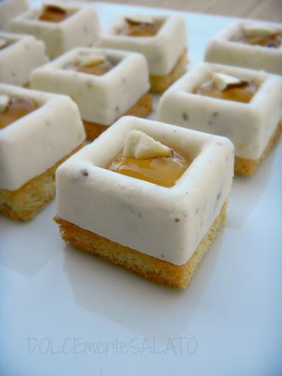 DOLCEmente SALATO: Mini savarin ai formaggi con gelatina di birra | birrachepassione | Scoop.it