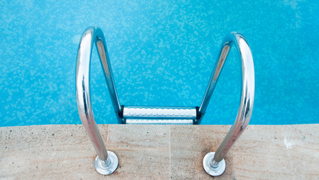 Flipr : un objet connecté made-in-France pour l'entretien de la piscine - Tech - Numerama | Piscines-Online.com | Scoop.it