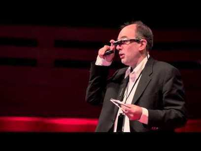 Wearable Computing and the Veillance Contract: Steve Mann at TEDxToronto | Post-Sapiens, les êtres technologiques | Scoop.it