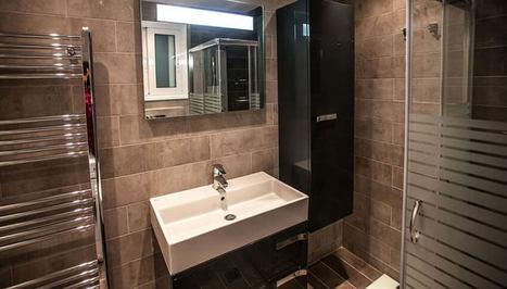 Ανακαίνιση Μπάνιου στο Μαρούσι - Ανακαίνιση Σπιτιού | Customer Works | Scoop.it