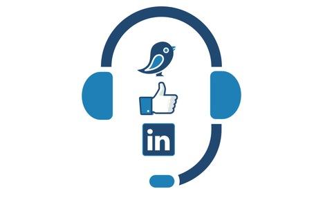 Perchè il social media marketing è (in verità) customer service | Collaborazione & Social Media | Scoop.it