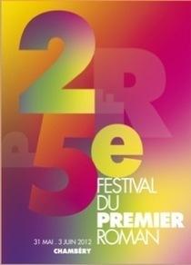 25e festival du premier roman de Chambéry | Actualité Culturelle | Scoop.it