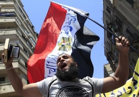 Le soulèvement égyptien un an après :  Le temps des salafistes (par Claude Guibal)   Égypt-actus   Scoop.it