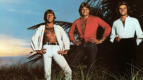 Love Beach Cover Ruined ELP Album Says Keith Emerson | Music | Scoop.it