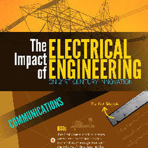 NJIT visualizes impact of electrical engineering on society   Electrical Engineering   Scoop.it