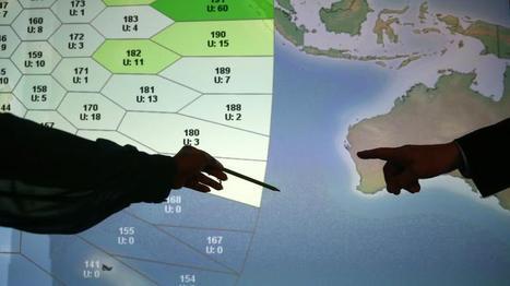 """Pourquoi la Malaisie est sûre que le Boeing disparu s'est abîmé en mer   Revue de presse """"AutreMent""""   Scoop.it"""