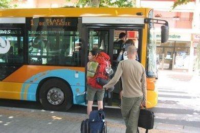 Les bus Baïa iront jusqu'à Biganos et plus encore | Tourisme sur le Bassin d'Arcachon | Scoop.it