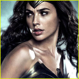 Gal Gadot Addresses Wonder Woman's Sexuality in New Interview | Sci-Fi Talk | Scoop.it