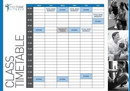 Running Classes Perth | FineTune Fitness | Scoop.it