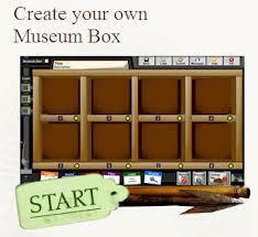 Museum Box | School tools | Scoop.it