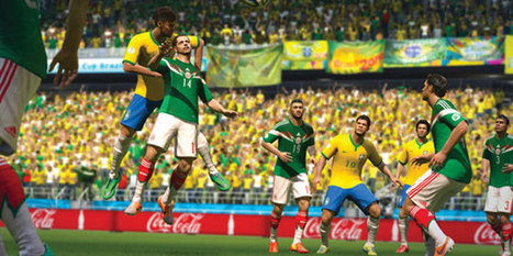 2014 FIFA World Cup Brazil incelemesi | Maxitekno.net | Scoop.it