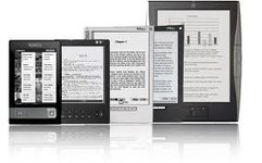 Is there a future for dedicated eReaders? | Pobre Gutenberg | Scoop.it