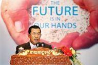 Cambodia's economic growth revised | Cambodia | Scoop.it
