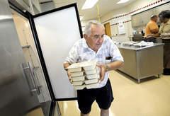 Volunteer: Hank Verboomen, 84, Meals on Wheels - Chicago Sun-Times | Today in Volunteering | Scoop.it
