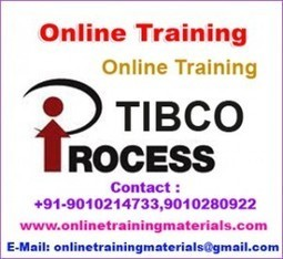 TIBCO IPROCESS online training institute in Ameerpet, TIBCO IPROCESS Online Training Institute from Hyderabad India.   Online Training Materials   Online Training   Scoop.it