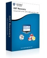 OST to PST Converter Proficiently Convert OST to PST | OST to PST Converter | Scoop.it