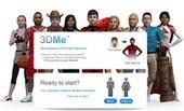 Cubify, une figurine en impression 3D à votre image ! - CommentCaMarche.net | Storytelling Communication narrative Marques et entreprises | Scoop.it