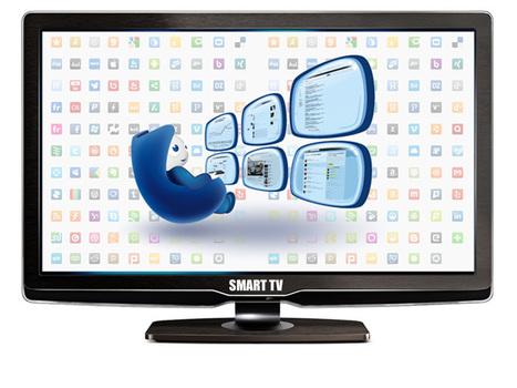 Les medias sociaux s'invitent sur votre télévision | Digital Experiences by David Labouré | Scoop.it