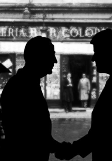 Concorrenza sleale o libera iniziativa economica? | Le investigazioni aziendali dell'Agenzia Investigativa EUROPOL | Scoop.it