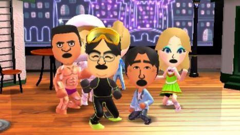 Nintendo dit non aux couples LGBT dans l'un de ses jeux | Jeux video LGBT | Scoop.it