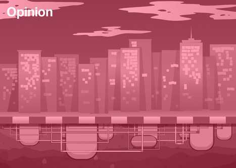 Reinier de Graaf on the insidious privatisation of the smart city | Smart Cities | Scoop.it