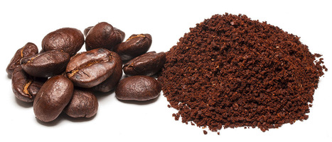 Coffee grounds to create new fireplace aroma | True Inventions, Environment, Suppressed Technologies and improvements. | Scoop.it