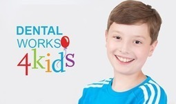 Early 2-phase Orthodontic treatment vs. Traditional Orthodontic | Dentalworks4kids | Scoop.it