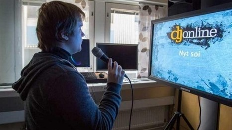 A Finnish Library Now Also Offers Karaoke | Linking Literacy & Learning: Research, Reflection, and Practice | Scoop.it