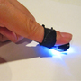 DVICE: Optical finger input lets you control a PC from nearly any surface | What's News in Alberta | Scoop.it
