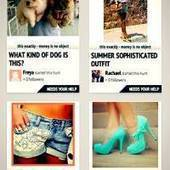 The Hunt Tracks Down Clothes on Pinterest and Instagram | Pinterest | Scoop.it